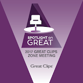 Great Clips Connect