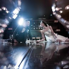Wedding photographer Maksim Maksfor (Maxfor). Photo of 28.10.2018