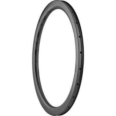 Zipp 303 Firecrest Carbon Rim - 650b, Disc Brake, Matte Carbon, 24H, Front/Rear