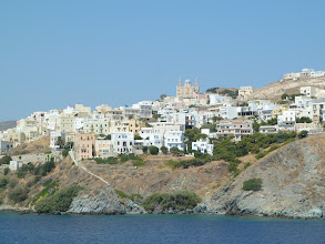 Photo: Ermoupoli, Syros