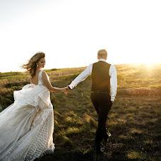 Wedding photographer Sergey Abalmasov (basler). Photo of 25.06.2018
