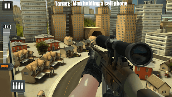 FPS Shooting Master Screenshot