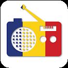 Radio rumeni icon