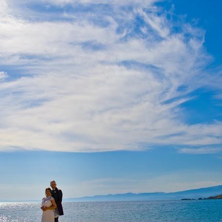 Wedding photographer RAFFAELE MALENA (RAFFAELEMALENA). Photo of 26.04.2017