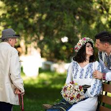 Wedding photographer Husovschi Razvan (razvan). Photo of 02.02.2018