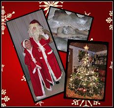 Photo: 23. december 2012 - Næsten jul
