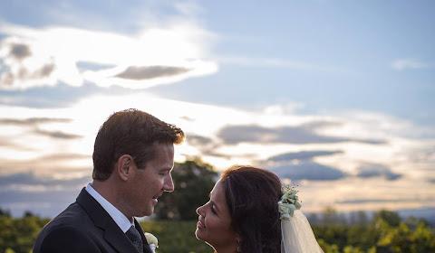 Wedding photographer Napier (KirstenSimcox). Photo of 20.07.2018