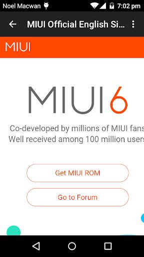 miui v5 字體 最夯miui v5 字體介紹Miui V5 Darkness app(共35筆1 2 ...