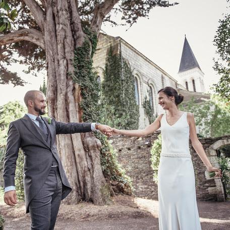 Photographe de mariage Marc Legros (MarcLegros). Photo du 07.03.2018