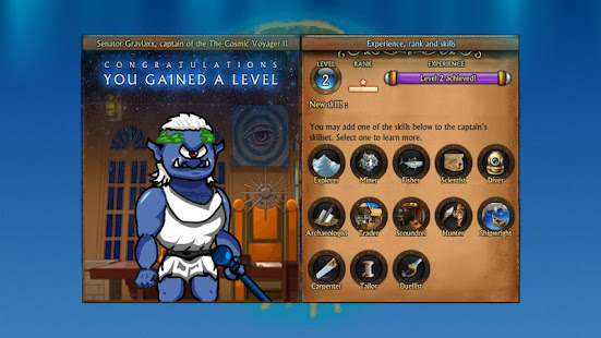 Swords and Sandals Pirates v1.0 APK Full