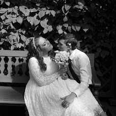 Wedding photographer Mariya Stepicheva (mariastepicheva). Photo of 05.08.2018