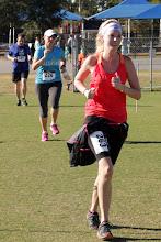 Photo: 226 Janelle Irwin, 263 Bethany Borodychuk