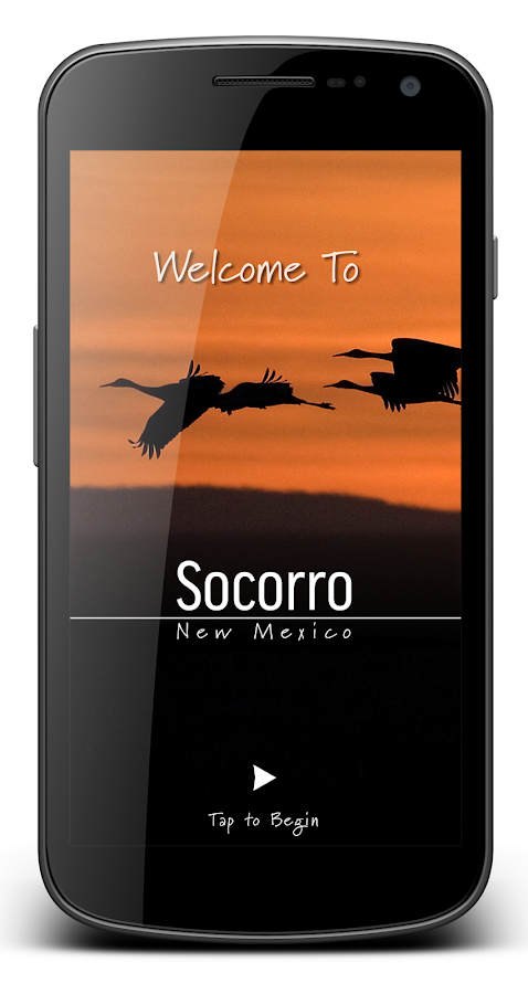 Socorro, NM- screenshot