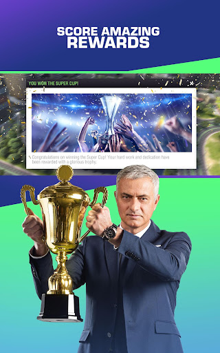 Top Eleven 2020 -  Be a soccer manager screenshot 12