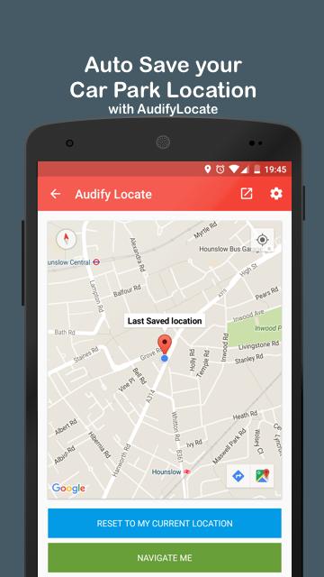 Audify Notifications Reader Screenshot 7