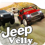 valley jeep racing