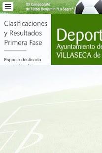 Campeonato Fútbol Benjamin - náhled
