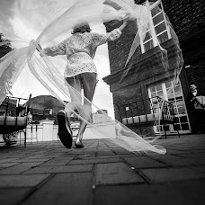 Wedding photographer Lyudmila Lobanova (Mila-la). Photo of 09.09.2017