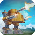Steampunk Syndicate 2: Tower Defense Game 1.0.9 (Proper Mod Money)