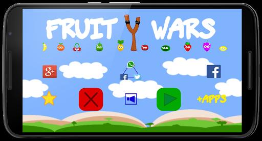 과일 전쟁