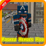 Pocket Heroes Mod for MCPE apk