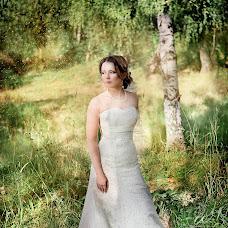 Wedding photographer Nataliya Turova (natanetik). Photo of 14.12.2016