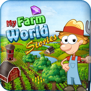 My Farm World Story