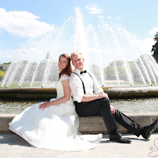 Wedding photographer Simone Kreft (kreft). Photo of 05.11.2015