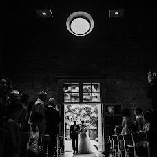 Wedding photographer Alessandro Morbidelli (moko). Photo of 23.10.2019