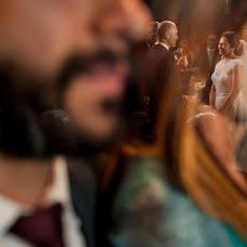 Wedding photographer Nei Bernardes (bernardes). Photo of 26.12.2017