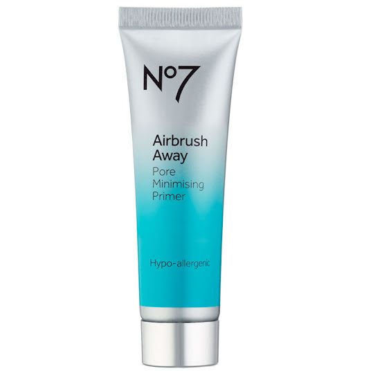 No7 Airbrush Away Pore Minimising Primer 30 ml