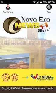 Nova Era News - náhled