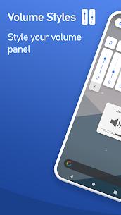 Volume Styles – Customize your Volume Panel Slider Mod 3.2.3 Apk [Unlocked] 1