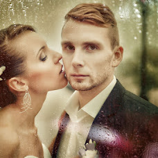 Wedding photographer Sergey Chernov (Erchog). Photo of 07.11.2013