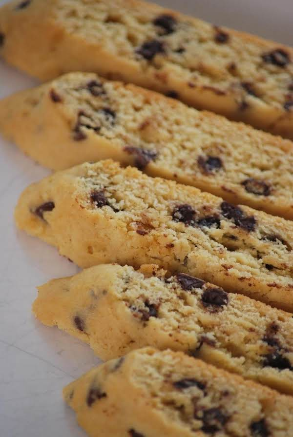 Mamma's  Biscotti From Fante's Recipe