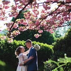 Wedding photographer Elena Volokhova (VolohovaLena). Photo of 01.05.2018