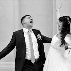 Wedding photographer Vladimir Andreychishen (Vladimir777). Photo of 22.10.2016