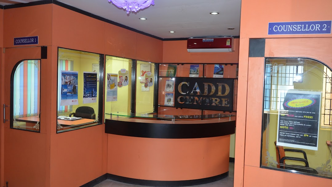 Cadd Centre Chromepet As Asia S Biggest Network Of Cad Training Centres Cadd Centre Training Services Is The Training Arm Of The 28 Year Old Cadd Centre Group