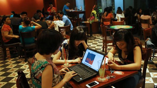 Microsoft: Người Việt trên mạng trong nhóm hành xử xấu xí nhất thế giới