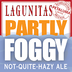 Lagunitas Partly Foggy