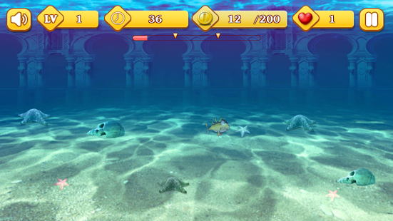 Fish Eat Fish- screenshot thumbnail