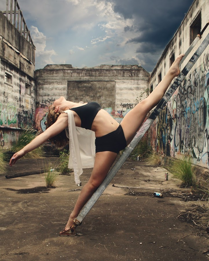 Elegance by Jason Aspland - People Portraits of Women ( amazing, dancing, wow, stunning, dance, dancer,  )