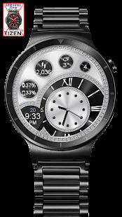 Diamond Ritz HD Watch Face Widget & Live Wallpaper