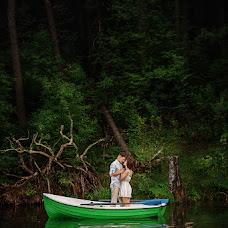 Wedding photographer Dmitriy Strockiy (bot111). Photo of 19.07.2016