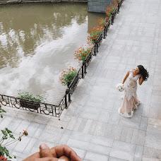 Wedding photographer Viktor Demin (victordyomin). Photo of 26.07.2017