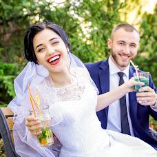 Wedding photographer Anastasiya Tiodorova (Tiodorova). Photo of 16.06.2017
