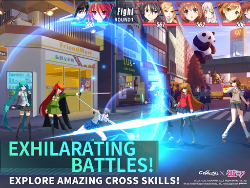 Crossing Void - Global screenshots 12