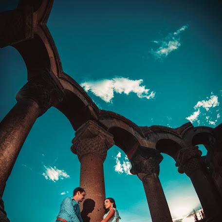 Wedding photographer Gevorg Balasanyan (gevorphotography). Photo of 08.02.2018
