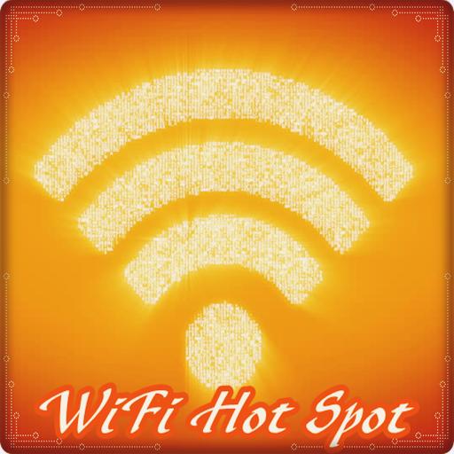 Portable Wi-Fi Hotspot Free