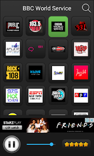 Download Radio America ( USA ) for Windows Phone apk screenshot 4
